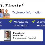 Customer Info - Thumbnail
