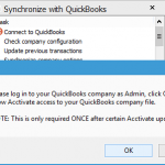 SyncCertificate