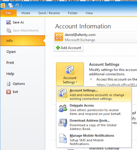 account-settings-outlook