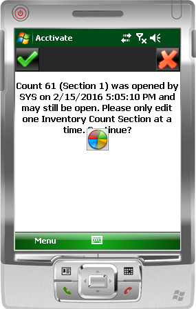 count sheet mod mobile